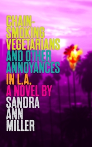 SANDRA COVER